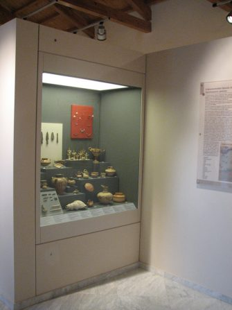 Αrchaeological Museum of Schematari