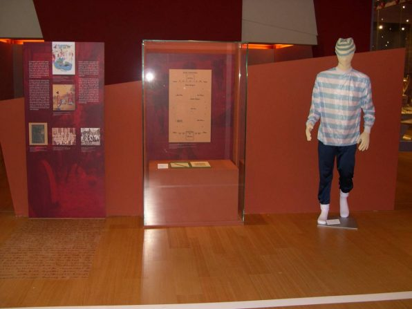 Sports Museum of Thessalonica