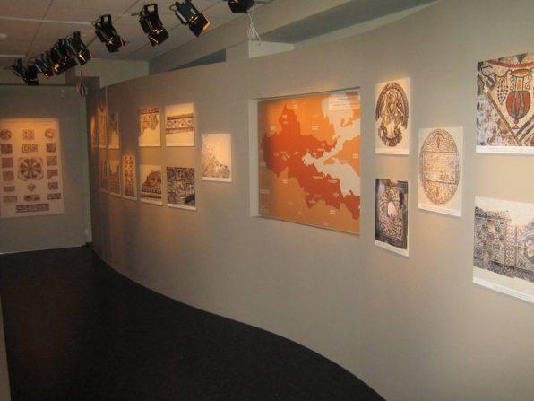 Byzantine Museum of Ypati