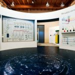 Hellenic Petroleum Εxhibition at Industrial Museum of Ermoupolis