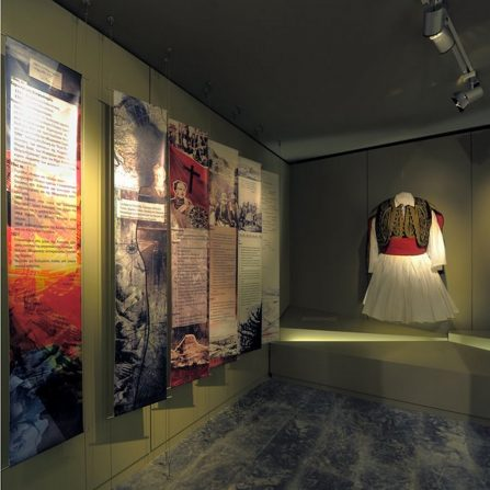 Historical Museum of Athanasios Diakos