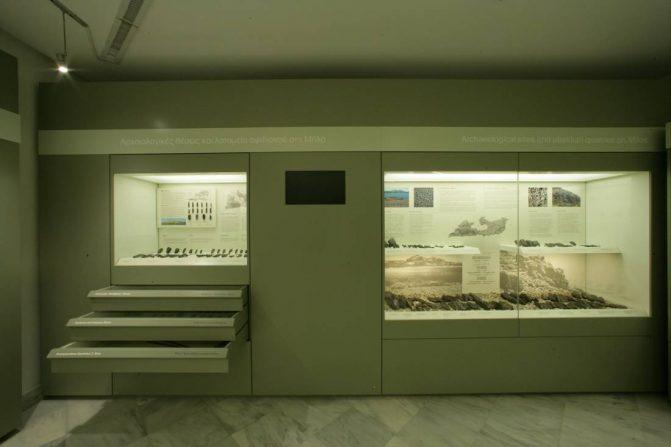 Μεταλλευτικό Μουσείο Μήλου