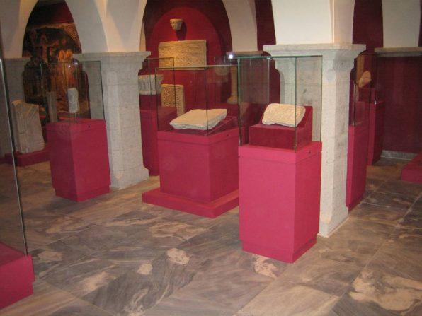Patmos Holy Monastery Museum