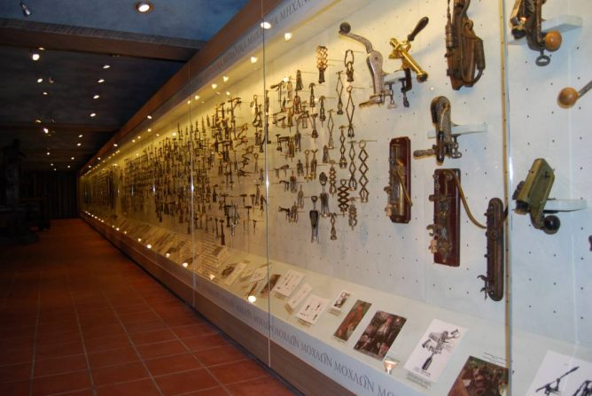 Μουσείο Οίνου Γεροβασιλείου