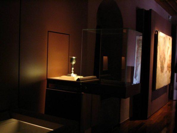 Museum of Pyrgos Pikoulaki (Areopoli)