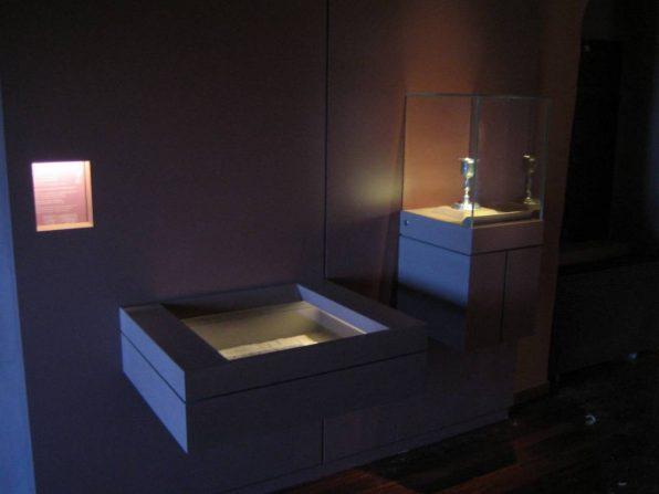Βυζαντινό Μουσείο Μάνης – Πύργος Πικουλάκη – Αρεόπολη