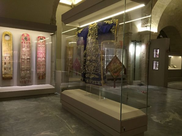St. Catherine of Sinai Museum – Heraklion Crete