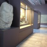 Archaeological Museum of Pyrgos
