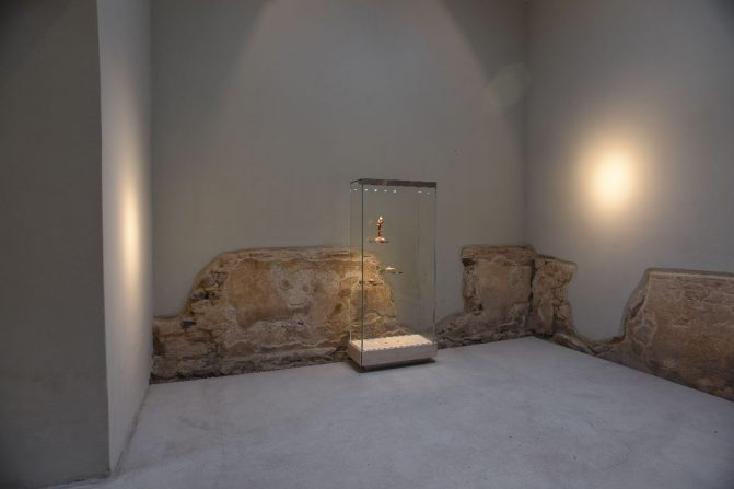 Archaeological Εxhibition – Casa Romana Museum – Kos