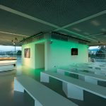 Visitors Center at the Stavros Niarchos Foundation Cultural Center0002