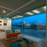 Visitors Center at the Stavros Niarchos Foundation Cultural Center0003