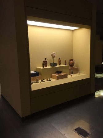 Diachronic Museum of Larissa