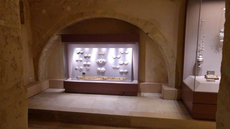 Μουσείο Ιεράς Μονής Αρκαδίου – Ρέθυμνο