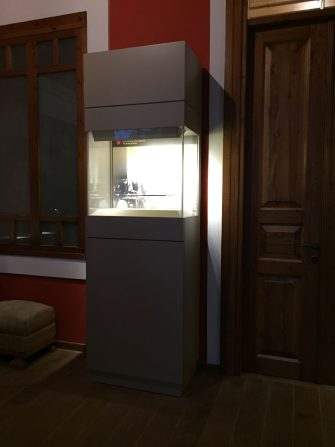 Eleftherios Venizelos' Residence – Chalepa Chania