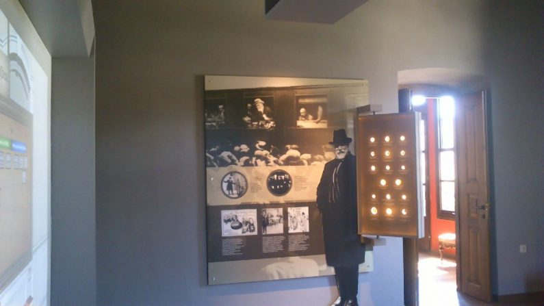 Οικία Ελευθερίου Βενιζέλου – Χαλέπα Χανίων
