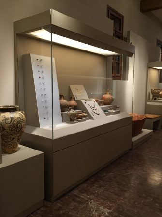 Archaeological Museum of Pylos