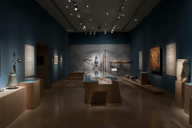 Έκθεση ο Δομήνικος Θεοτοκόπουλος πριν τον El Greco – Βυζαντινό και Χριστιανικό Μουσείο