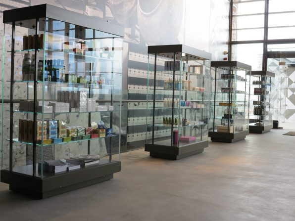 Chios Mastic Museum - ΚΑΤΑΣΚΕΥΕΣ ΜΟΥΣΕΙΑΚΩΝ ΧΩΡΩΝ ...