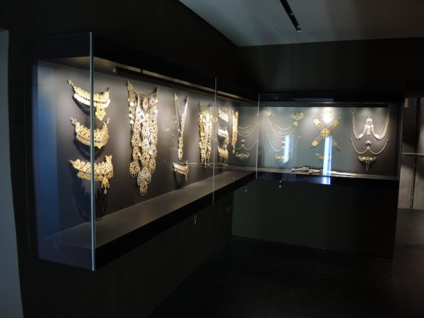 Museum of Lyceum of Hellenic Women of Kalamata