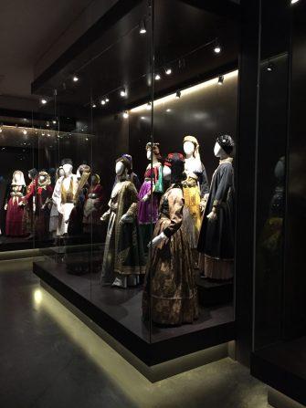 Museum of Lyceum of Hellenic Women of Kalamata