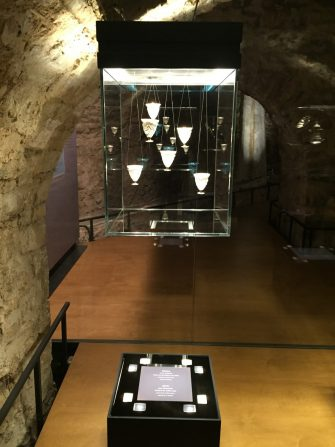 The Silversmithing Museum of Ioannina