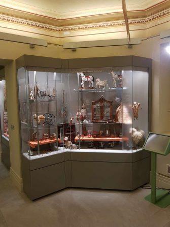 Museum Benaki – Toy Museum