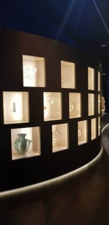 «The Countless aspects of Beauty» Exhibition – Greek National Archaeological Museum