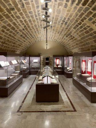 Μουσείο Ιεράς Μονής Γωνιάς