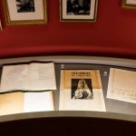 "Maria Callas exhibition at the Municipal Music Theater ""Olympia"""