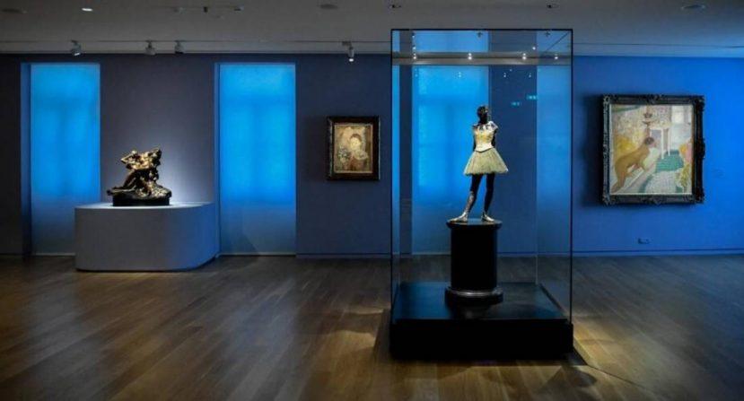 Goulandris Museum of Contemporary Art