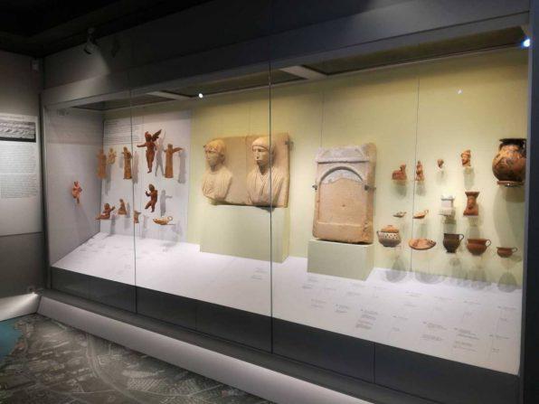 Έκθεση Μουσείου Κυκλαδικής Τέχνης «Κρήτη, Αναδυόμενες Πόλεις Άπτερα-Ελεύθερνα-Κνωσός»
